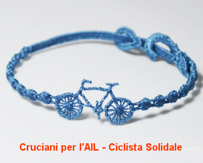 Ciclista Solidale